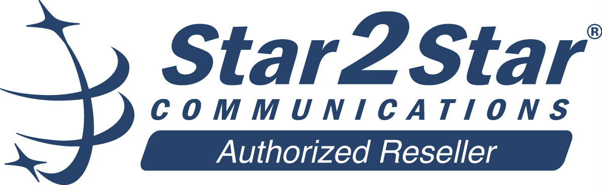 Star 2 Star Communications Authorized Reseller